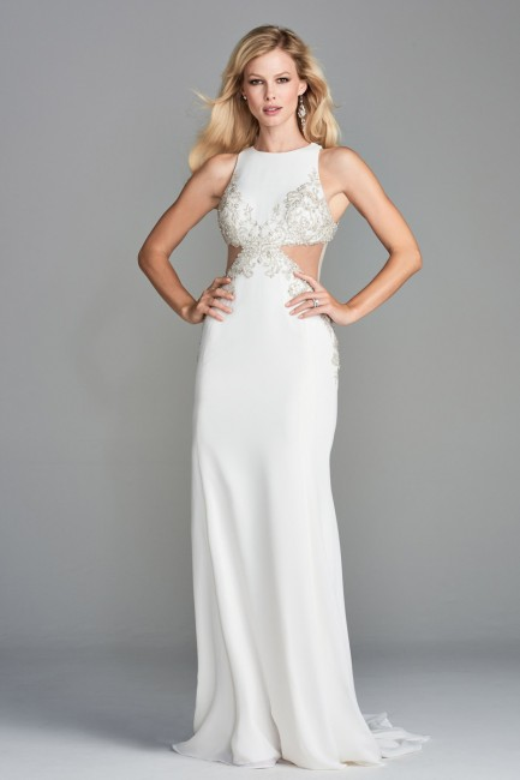 WTOO - Dress Style 10202B Ostara
