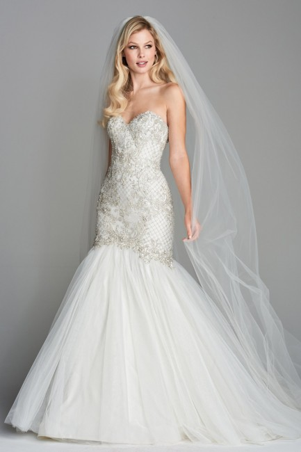WTOO - Dress Style 10706 Lindell