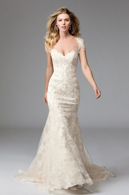 WTOO 17721 Sadie Wedding Dress