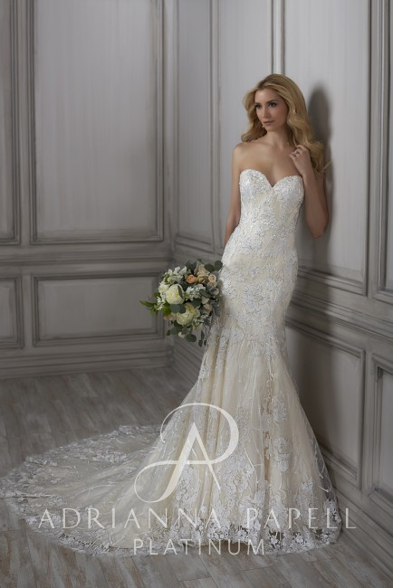 Adrianna Papell - Dress Style 31063 Betsy