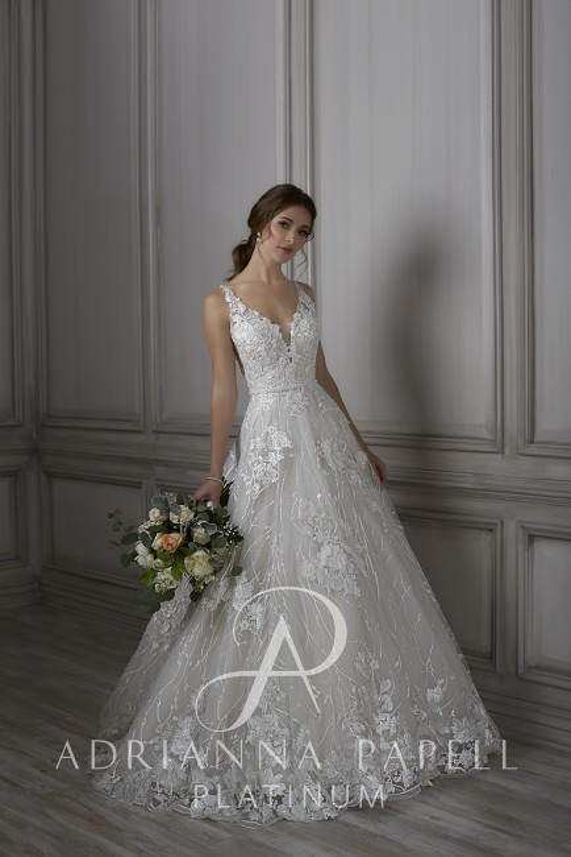 Adrianna Papell - Dress Style 31076 Louisa