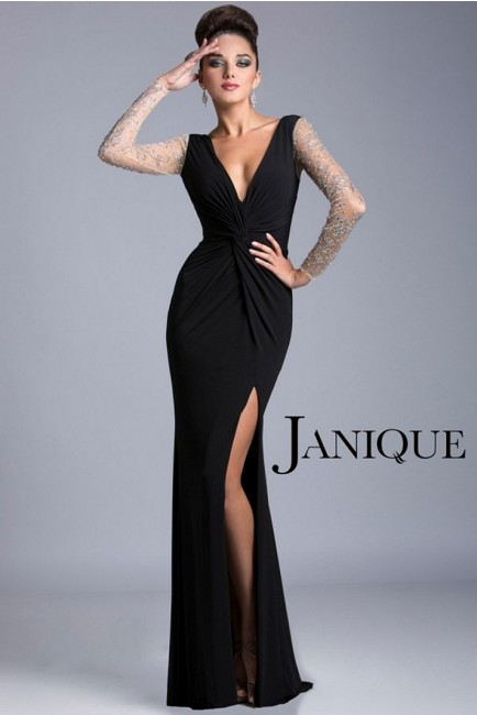 Janique K6406 Prom Dress