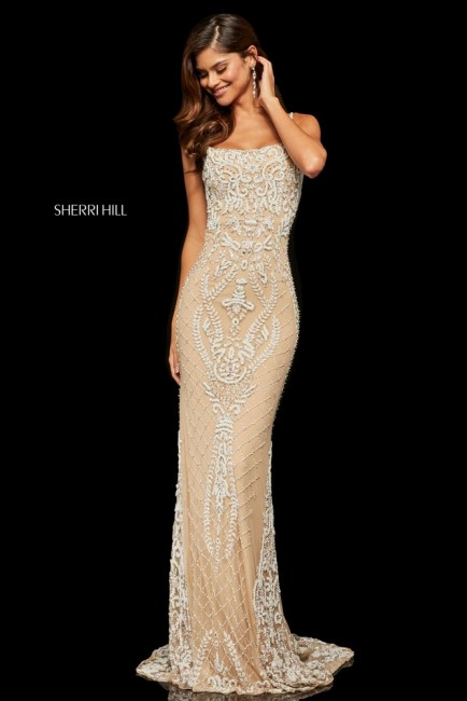 Sherri Hill - Dress Style 52454