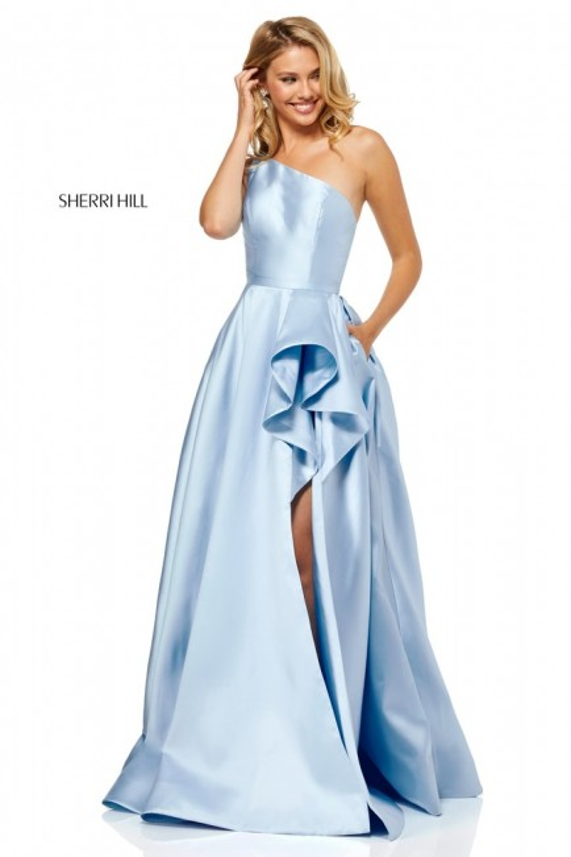 Sherri Hill - Dress Style 52577