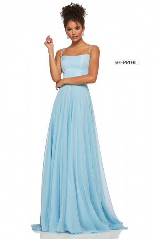 Sherri Hill - Dress Style 52839