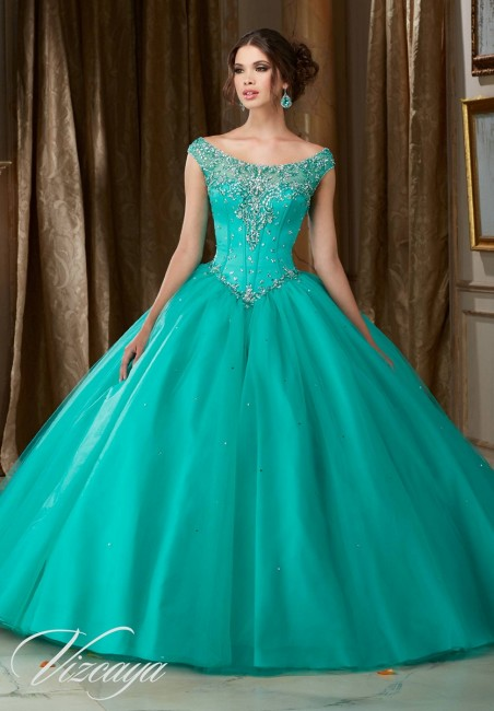 Mori Lee 89108 Quinceanera Dress