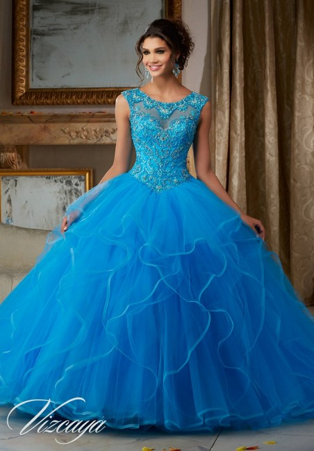 Mori Lee 89116 Quinceanera Dress