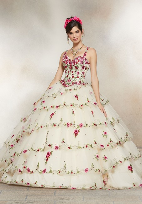 Mori Lee - Dress Style 34008