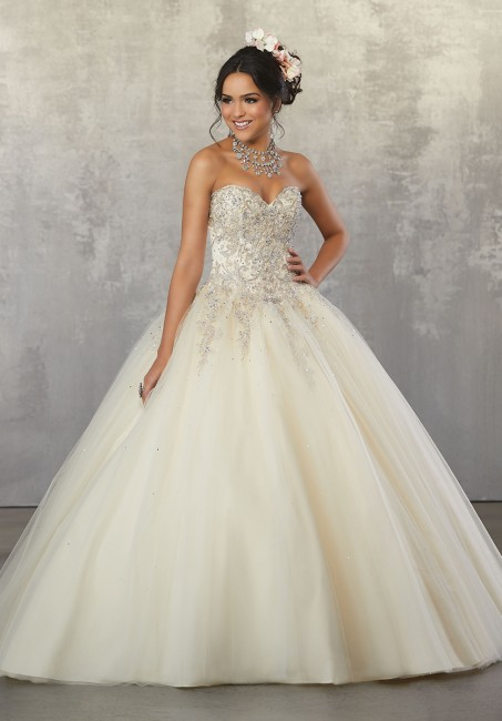 Mori Lee - Dress Style 60035