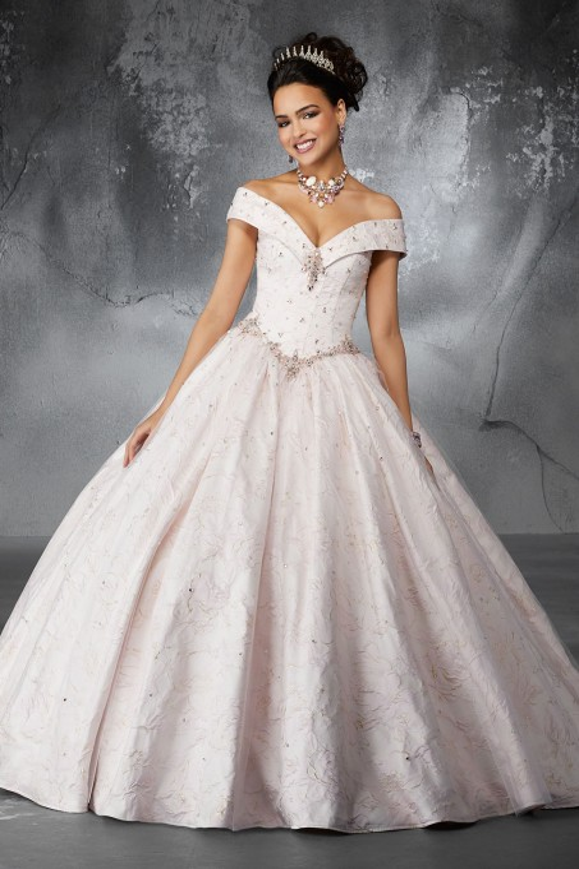 Mori Lee - Dress Style 60051