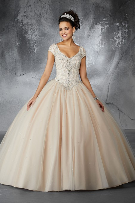 Mori Lee - Dress Style 60060