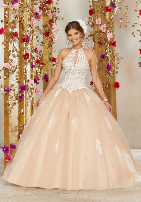 Mori Lee - Dress Style 60072