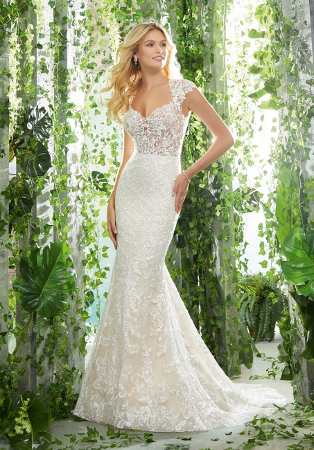 Mori Lee - Dress Style 6905 Polly