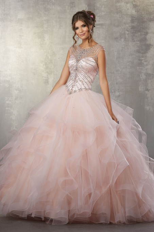 Mori Lee - Dress Style 89169