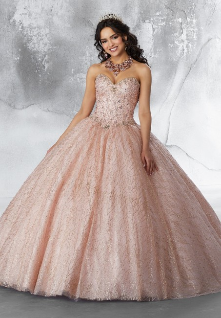 Mori Lee - Dress Style 89199