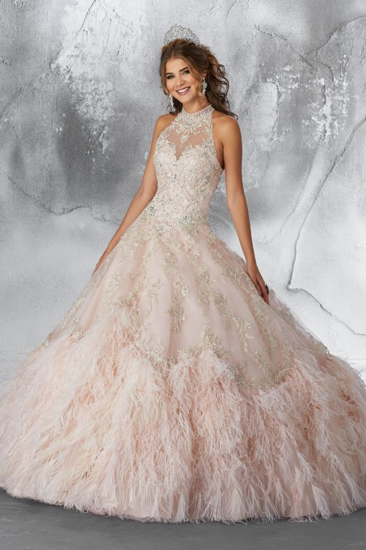 Mori Lee - Dress Style 89200