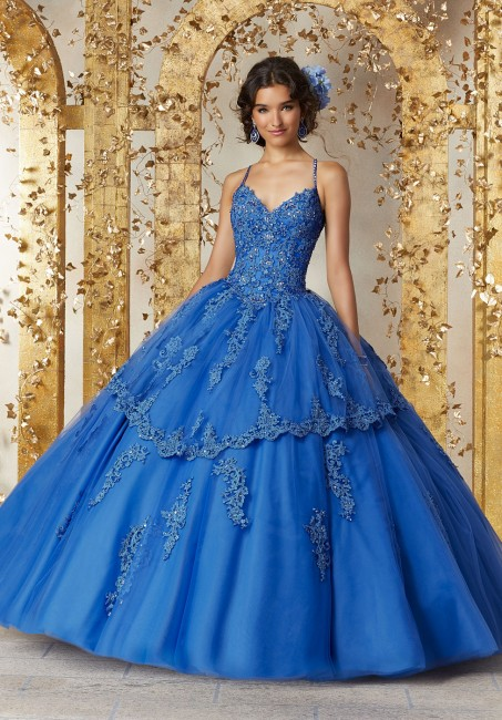 Mori Lee - Dress Style 89233