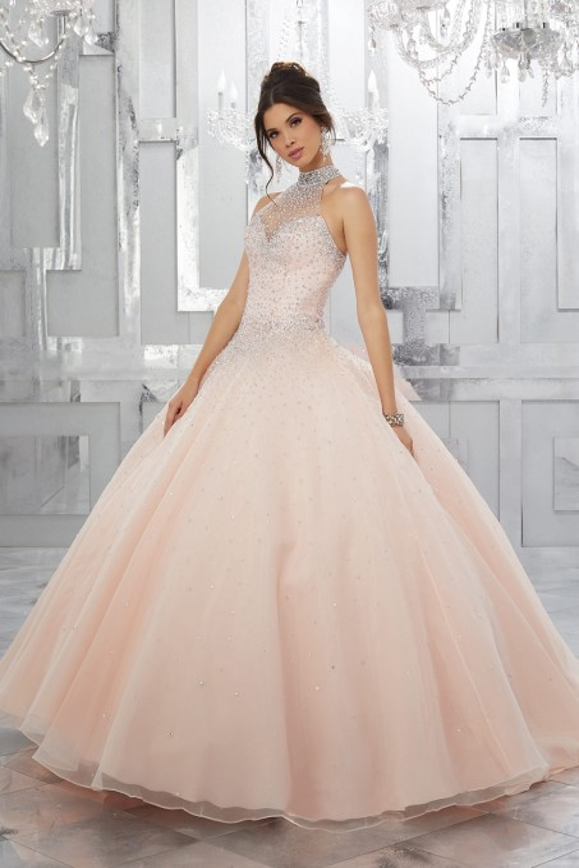 Mori Lee Valencia 60021 Quinceanera Dress