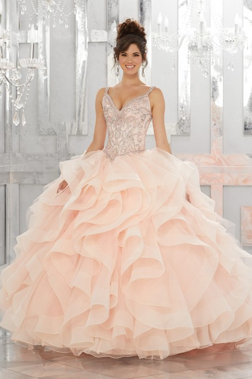 Mori Lee Vizcaya 89148 Quinceanera Dress