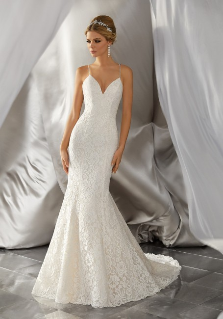 Mori Lee 6863 Miri Wedding Dress