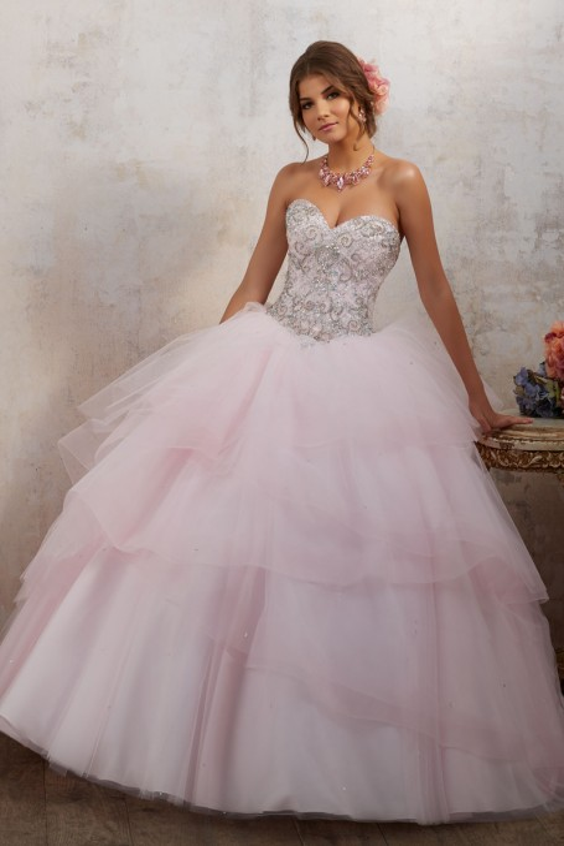 Mori Lee Vizcaya 89130 Dress