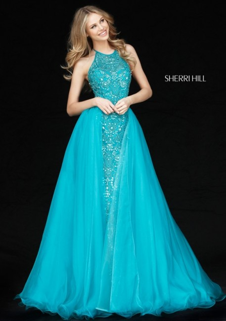 Sherri Hill 51376 Prom Dress