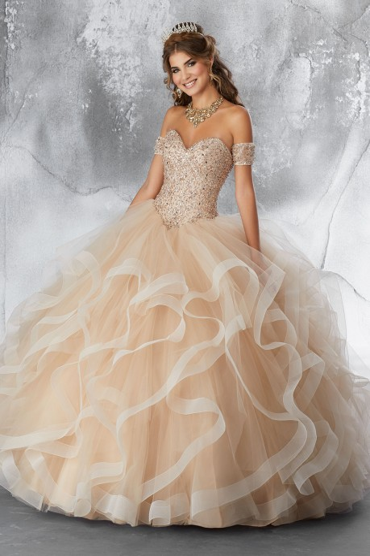 Mori Lee - Dress Style 89185