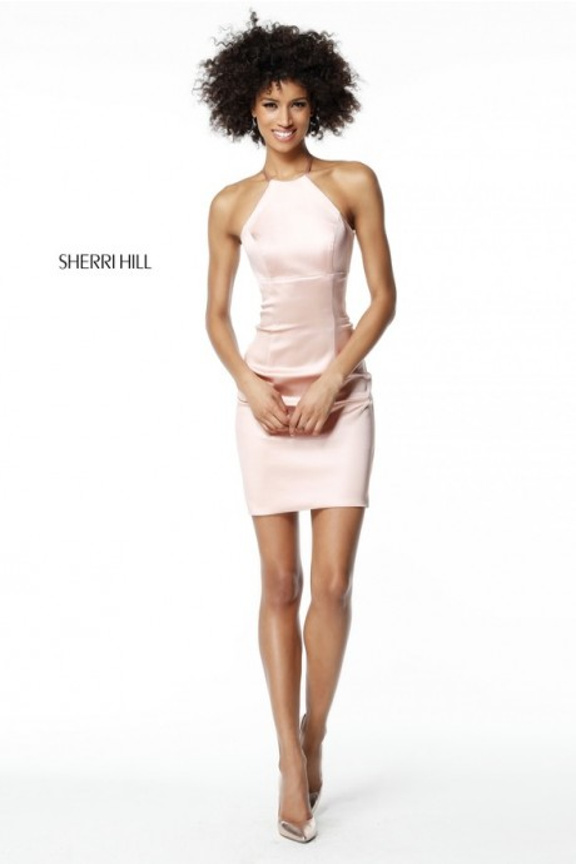 Sherri Hill 51421 Short Dress