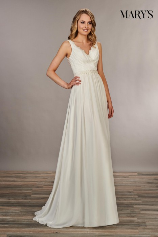 Marys Bridal Mb1043 Dress Madamebridal Com