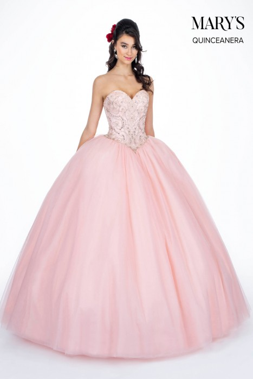 Marys Bridal - Dress Style MQ1033