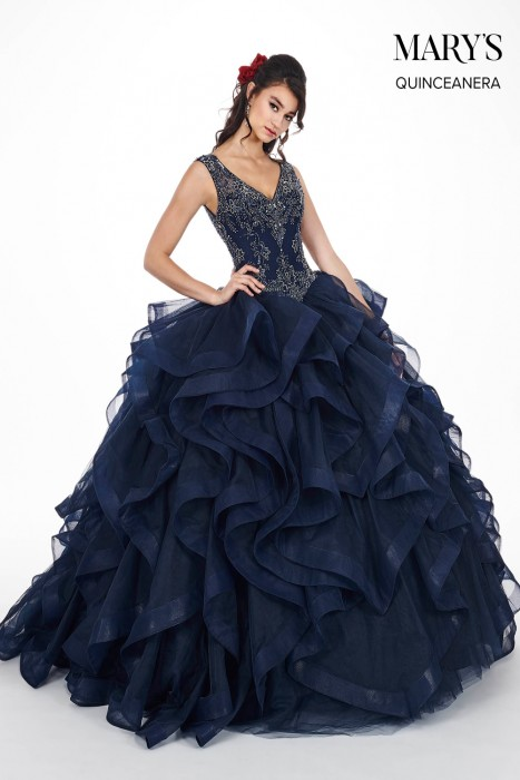 Marys Bridal - Dress Style MQ2045