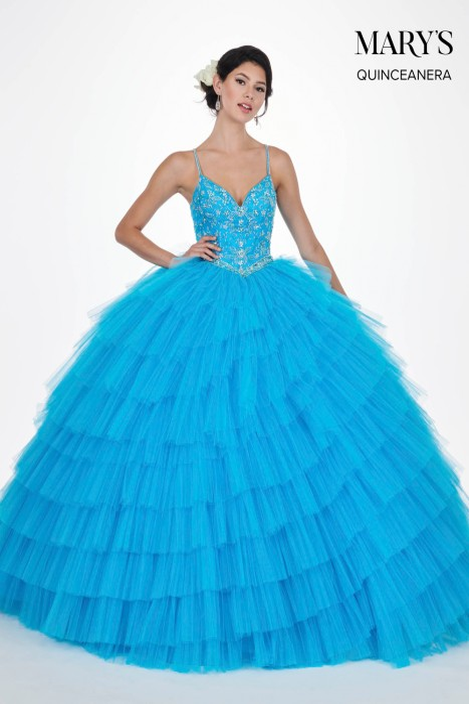 Marys Bridal - Dress Style MQ2055