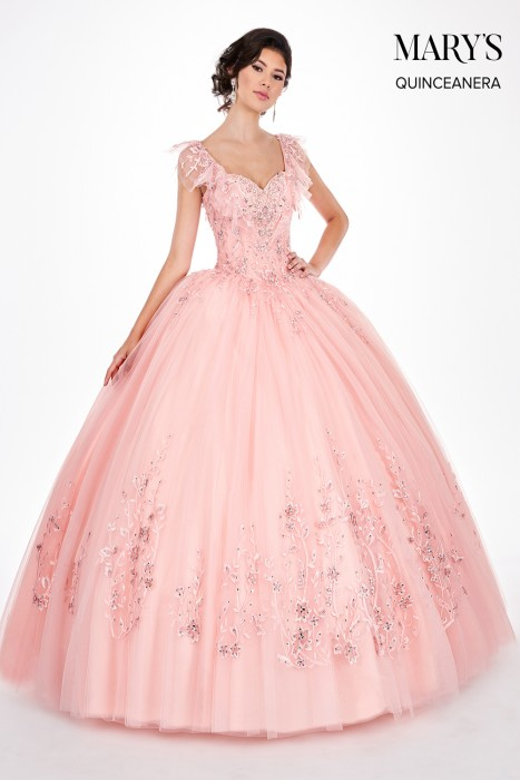 Marys Bridal - Dress Style MQ2064