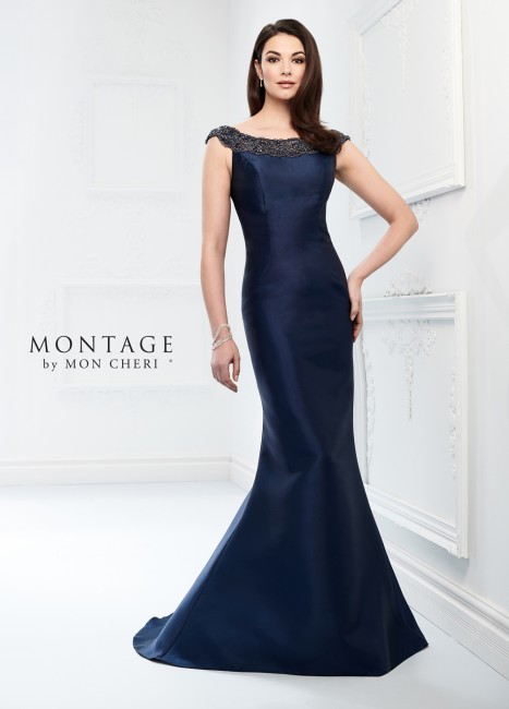 Montage by Mon Cheri - Dress Style 218920