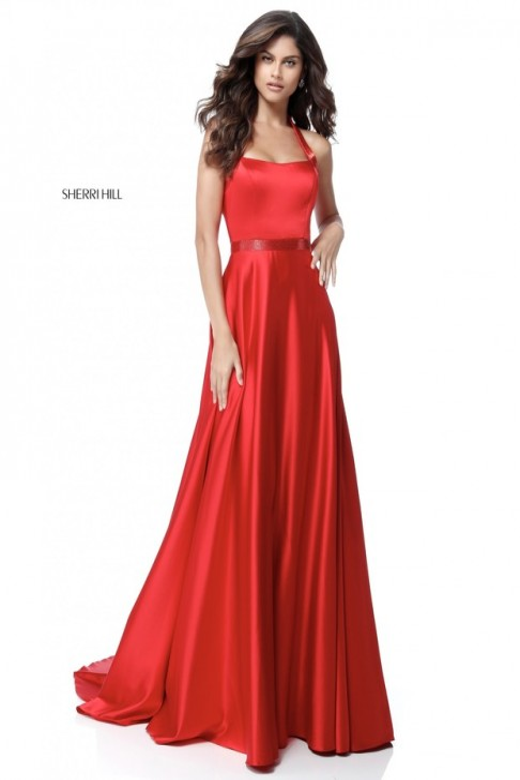 Sherri Hill - Dress Style 51646
