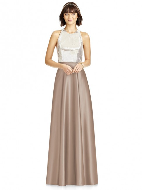 Dessy S2976 Bridesmaid Dress