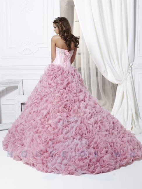 House Of Wu 26702 Quinceanera Dress