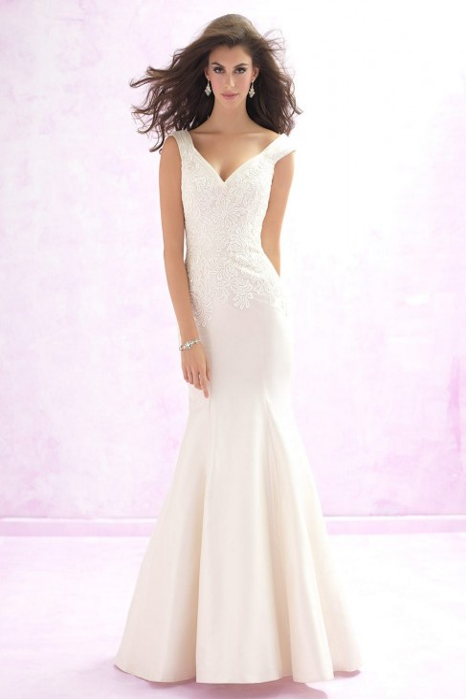 Madison James MJ117 Wedding Dress