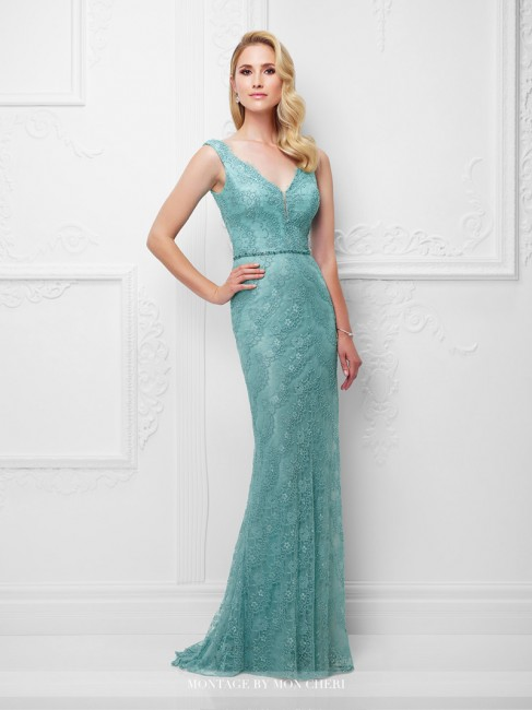 Montage by Mon Cheri 117915 Evening Dress