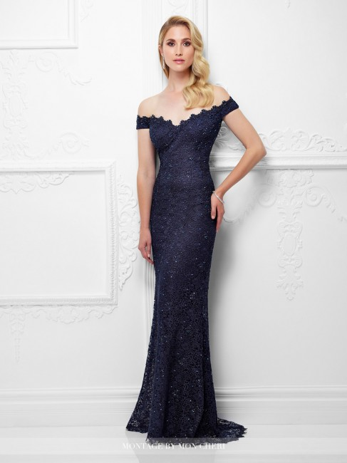 Montage by Mon Cheri 117920 Evening Dress