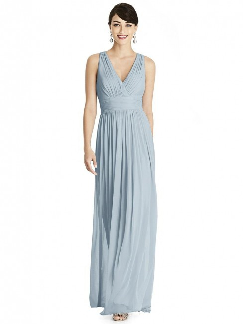 Alfred Sung - Dress Style D744