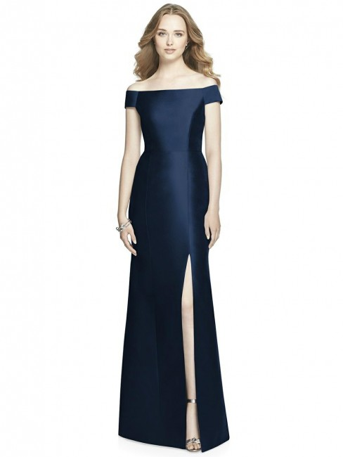 Alfred Sung - Dress Style D751
