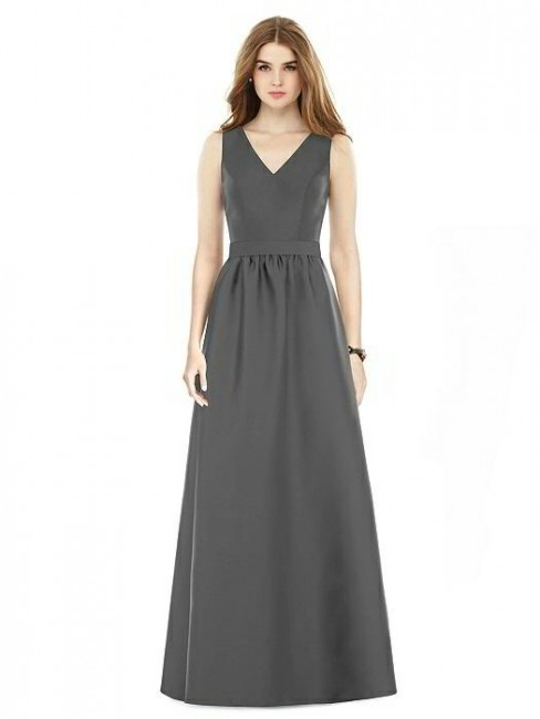 Alfred Sung - Dress Style D752