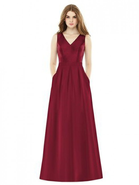 Alfred Sung - Dress Style D753