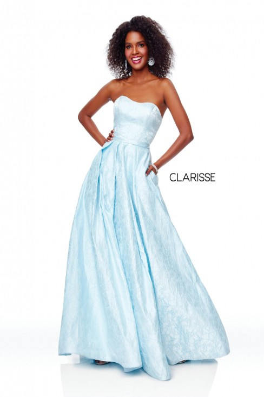 eeaad937c6e8 Clarisse 3705 Dress - MadameBridal.com