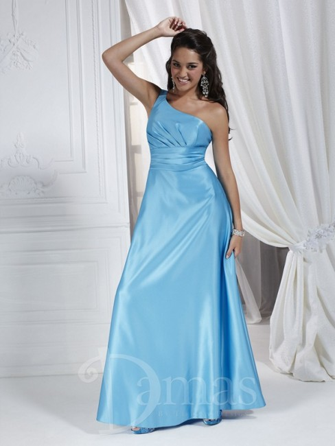 House of Wu Damas 52304 Quick Delivery Bridesmaid Dress