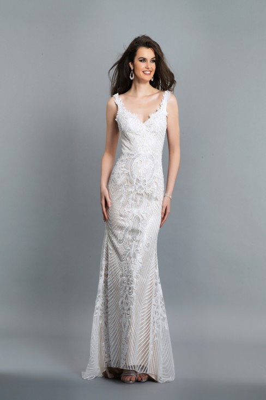 Clarisse 2014 Prom Dress 2398