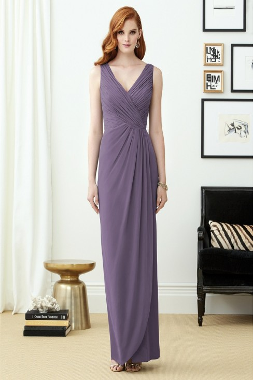 Dessy 2958 Bridesmaid Dress