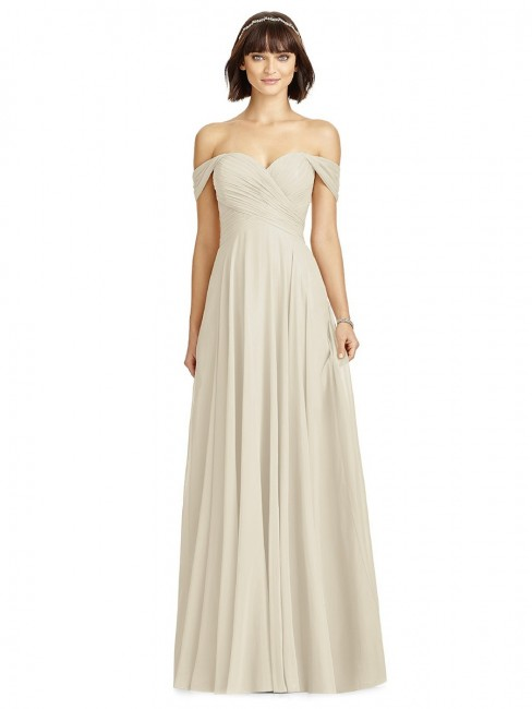 Dessy 2970 Bridesmaid Dress