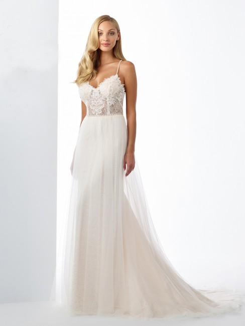 Enchanting by Mon Cheri - Dress Style 119118